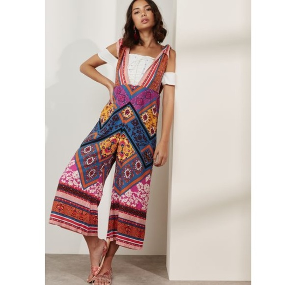 72fb7662c61 Free people    NWT Maritzah one-piece jumpsuit